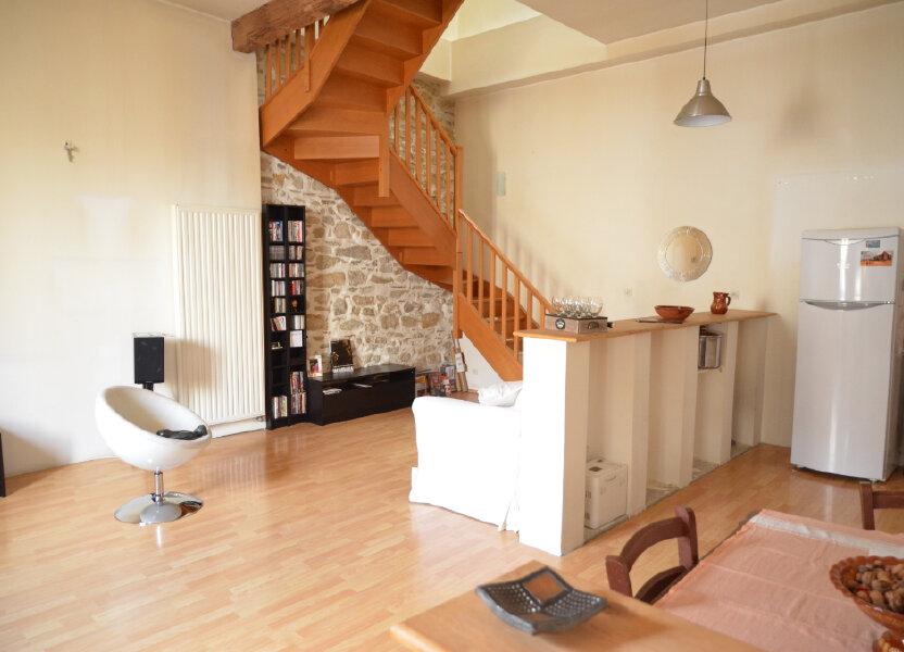 Maison à vendre 76m2 à Limoux