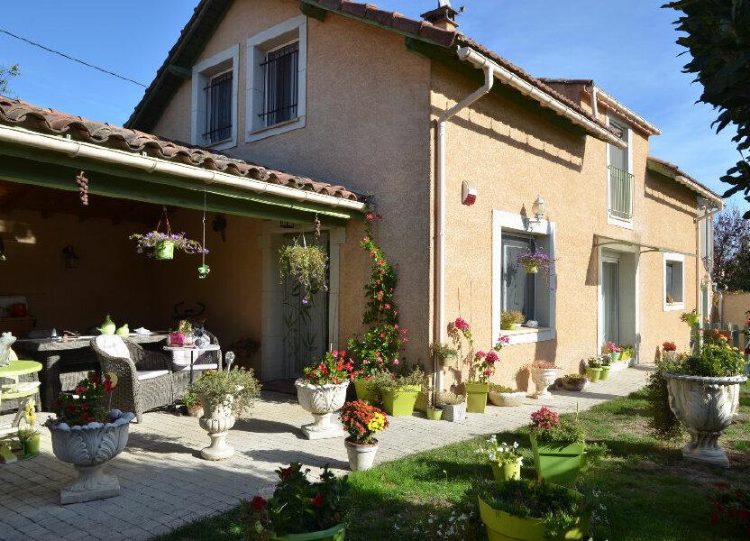 Maison à vendre 129m2 à Limoux