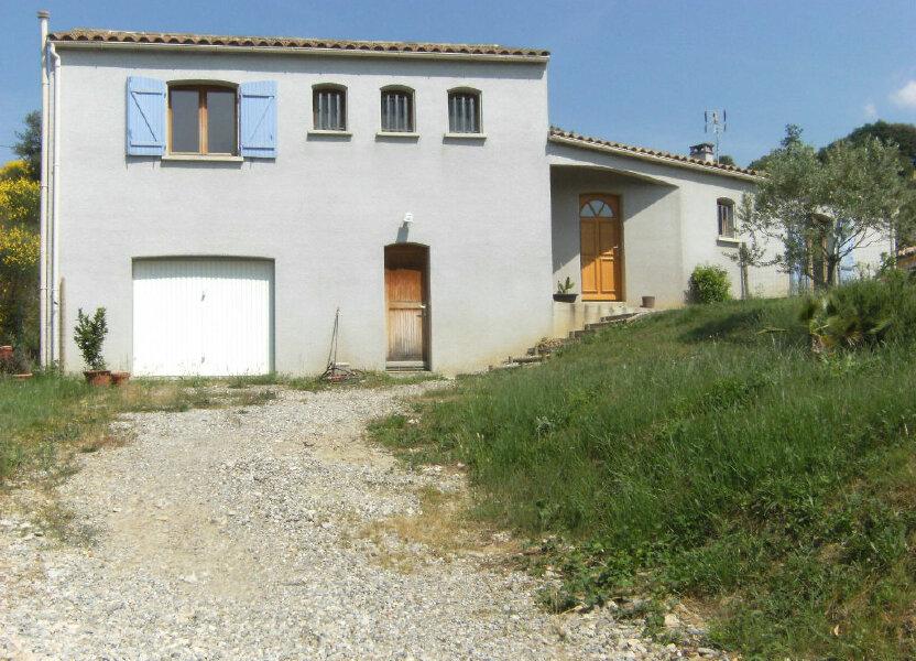 Maison à vendre 136.12m2 à Limoux