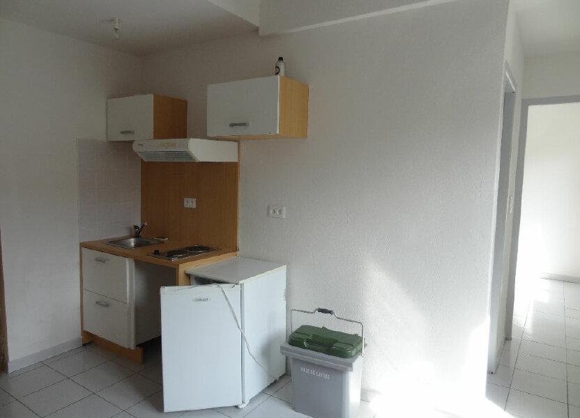 Appartement à louer 33.68m2 à Limoux