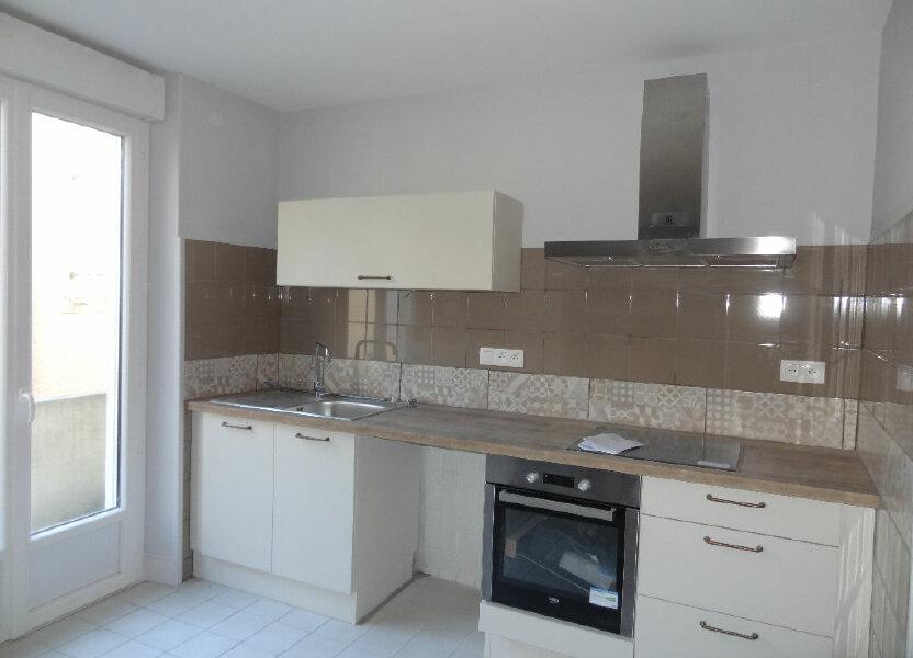 Appartement à louer 0m2 à Limoux