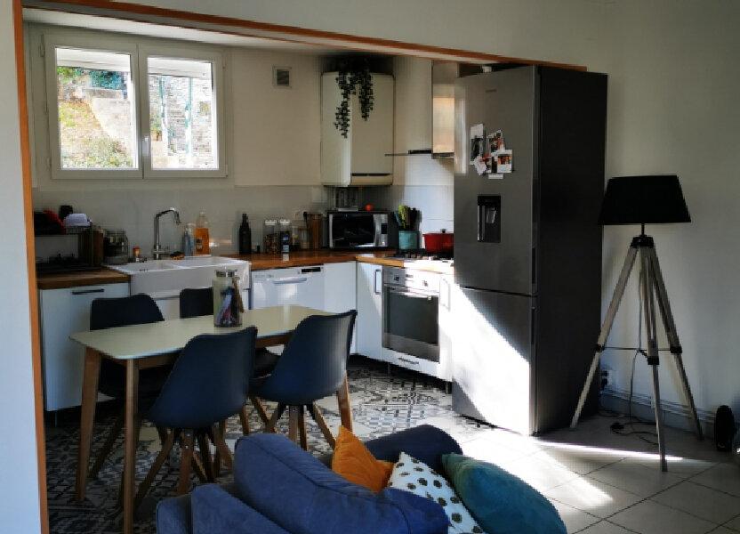 Maison à louer 70m2 à Limoux