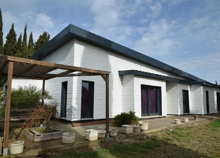 Maison à vendre 156m2 à Limoux