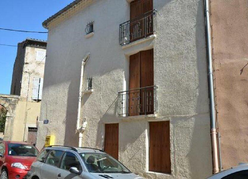 Maison à vendre 111m2 à Limoux