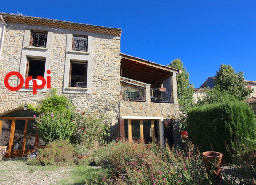 Maison à vendre 170m2 à Fa