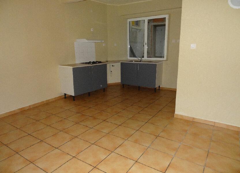 Appartement à louer 24m2 à Limoux