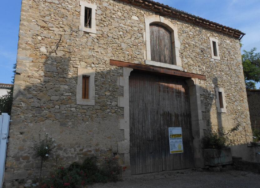 Maison à vendre 250m2 à Saint-Hilaire
