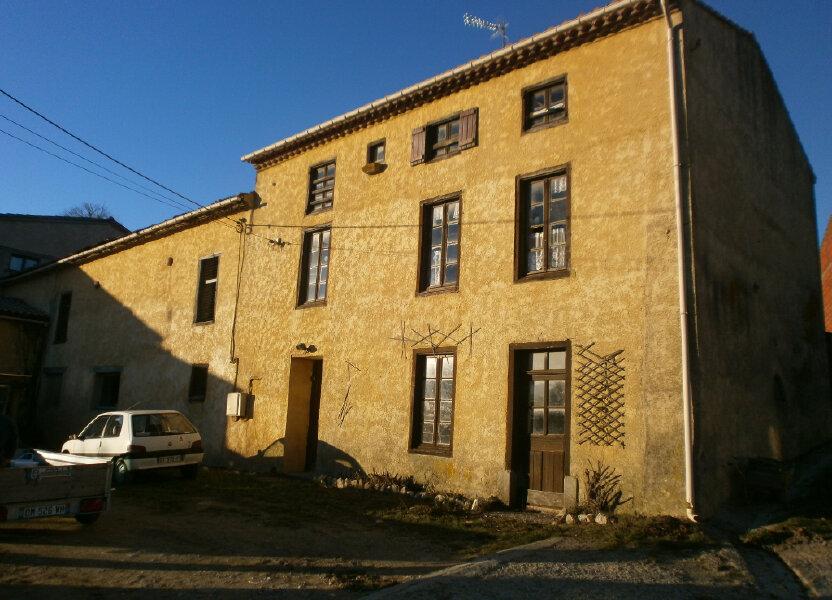 Maison à vendre 233m2 à Saissac