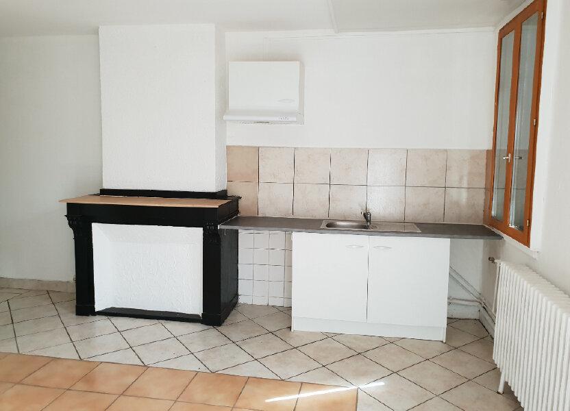 Appartement à louer 25m2 à Limoux
