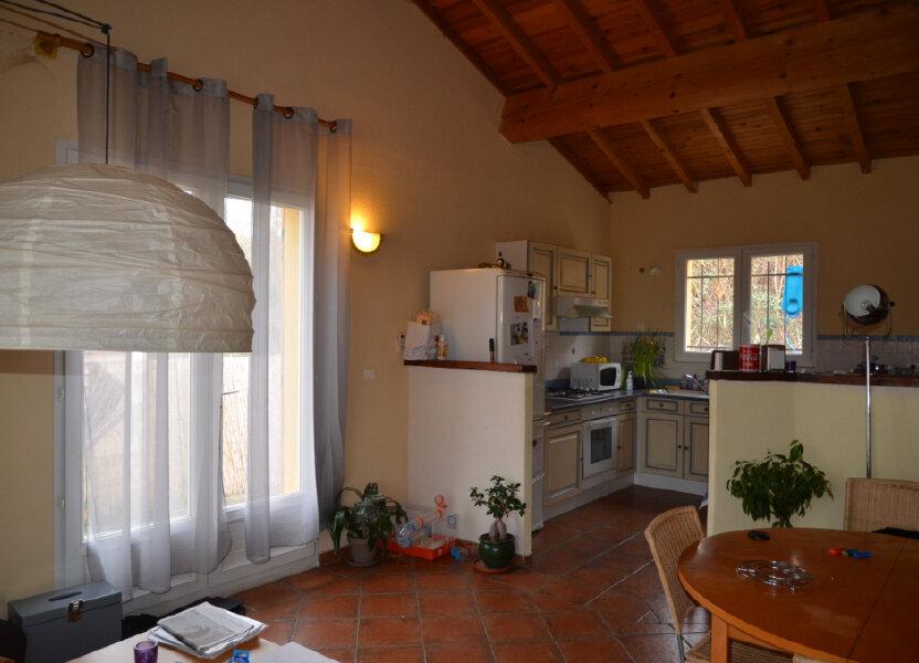 Maison à louer 98m2 à Limoux
