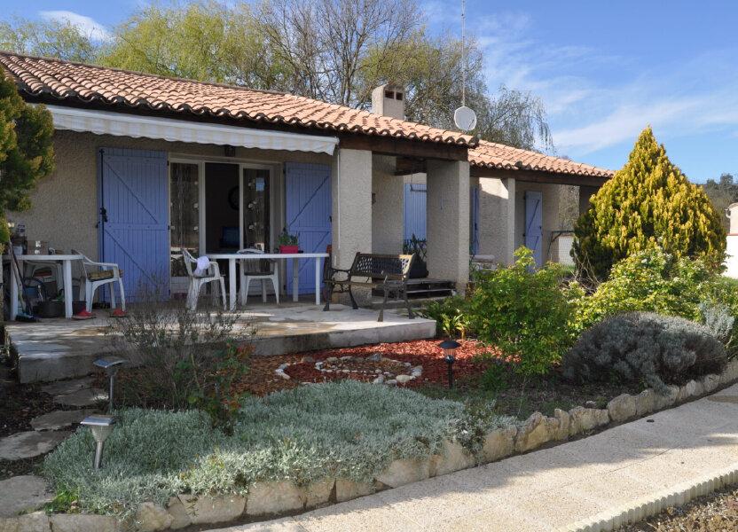 Maison à vendre 106.91m2 à La Digne-d'Amont