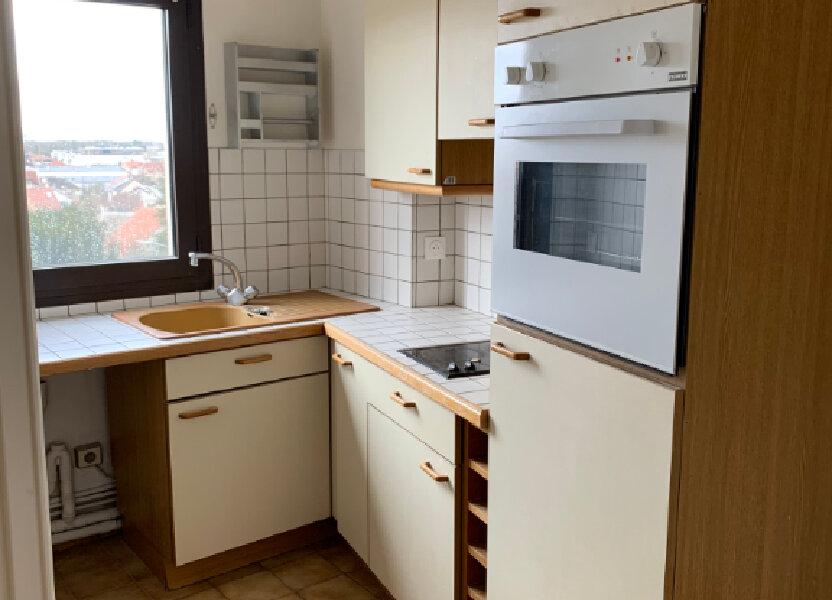Appartement à louer 44.54m2 à Lagny-sur-Marne