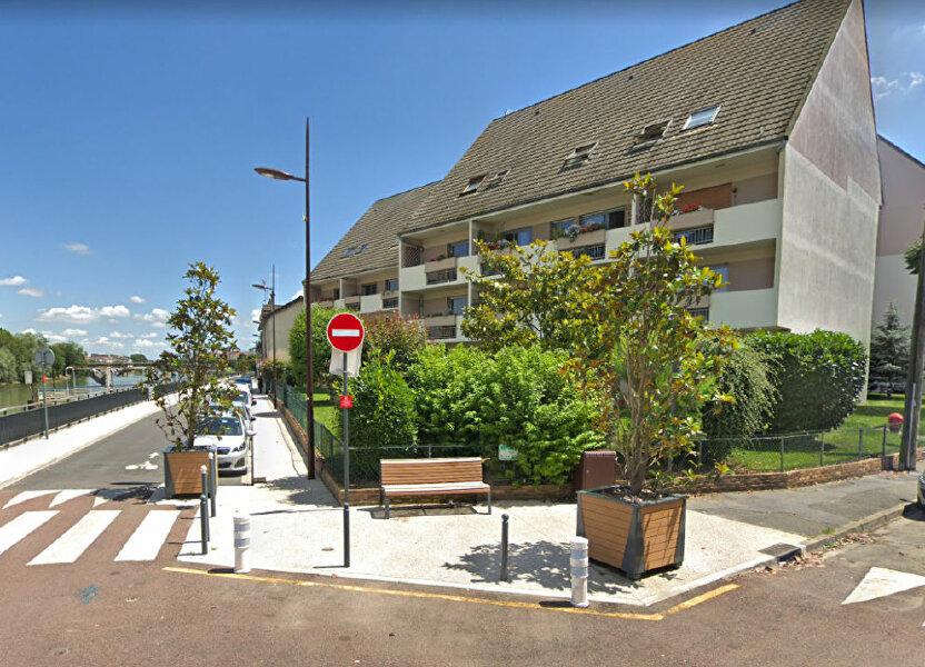 Appartement à louer 39.73m2 à Lagny-sur-Marne