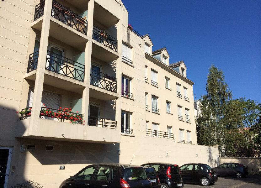 Appartement à louer 48.13m2 à Lagny-sur-Marne