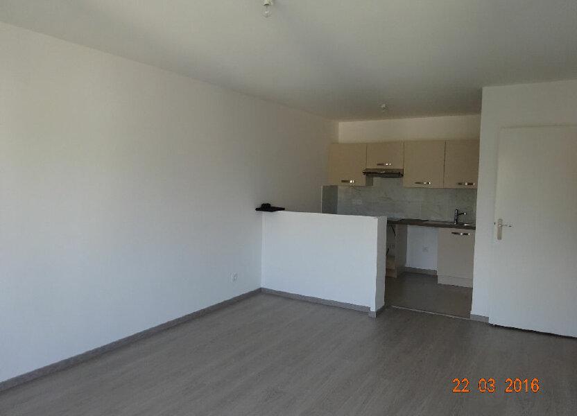 Appartement à louer 60.14m2 à Lagny-sur-Marne