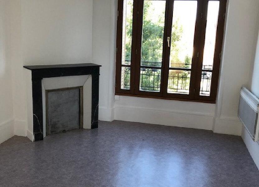 Appartement à louer 34.13m2 à Vaires-sur-Marne