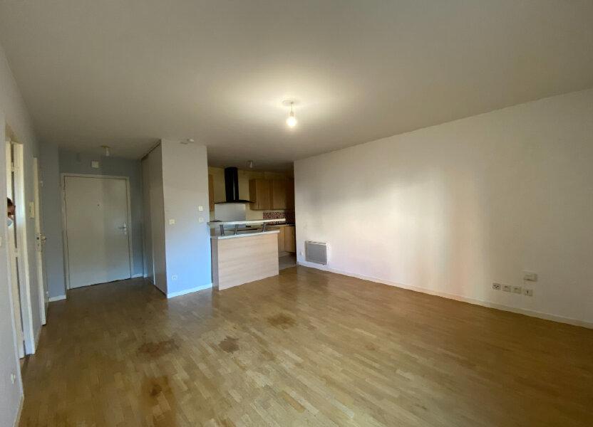 Appartement à louer 45.13m2 à Lagny-sur-Marne