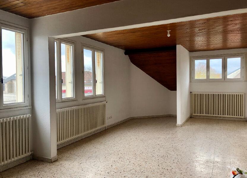 Appartement à louer 38.46m2 à Chelles