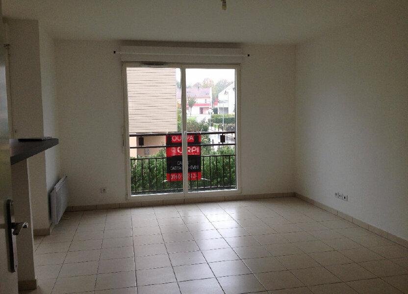 Appartement à louer 47.33m2 à Ferrières-en-Brie