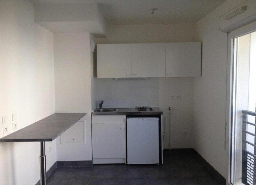Appartement à louer 22.34m2 à Thorigny-sur-Marne