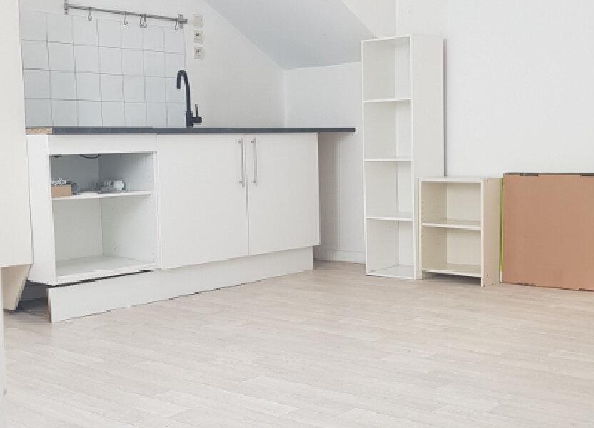 Appartement à louer 32.06m2 à Dampmart