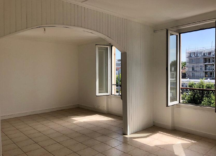 Appartement à louer 51.58m2 à Thorigny-sur-Marne