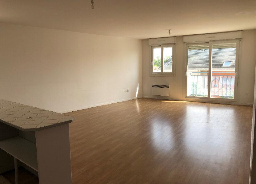 Appartement à louer 78m2 à Esbly