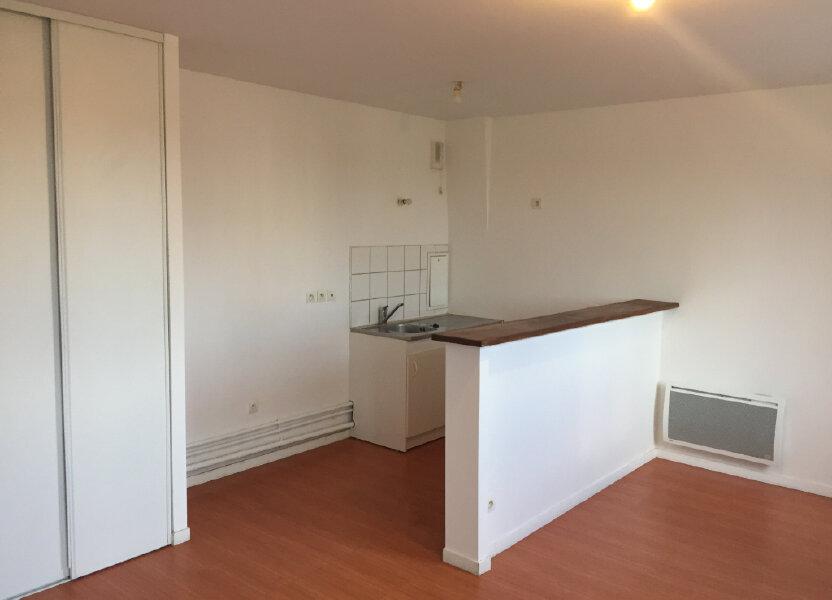 Appartement à louer 65.5m2 à Thorigny-sur-Marne