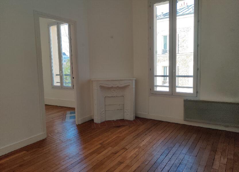 Appartement à louer 47.03m2 à Pomponne