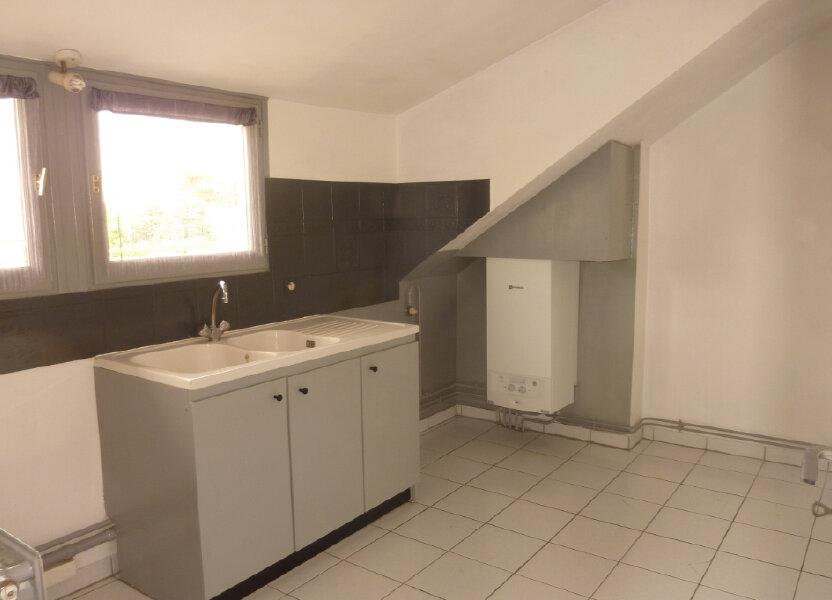 Appartement à louer 42.07m2 à Vaires-sur-Marne