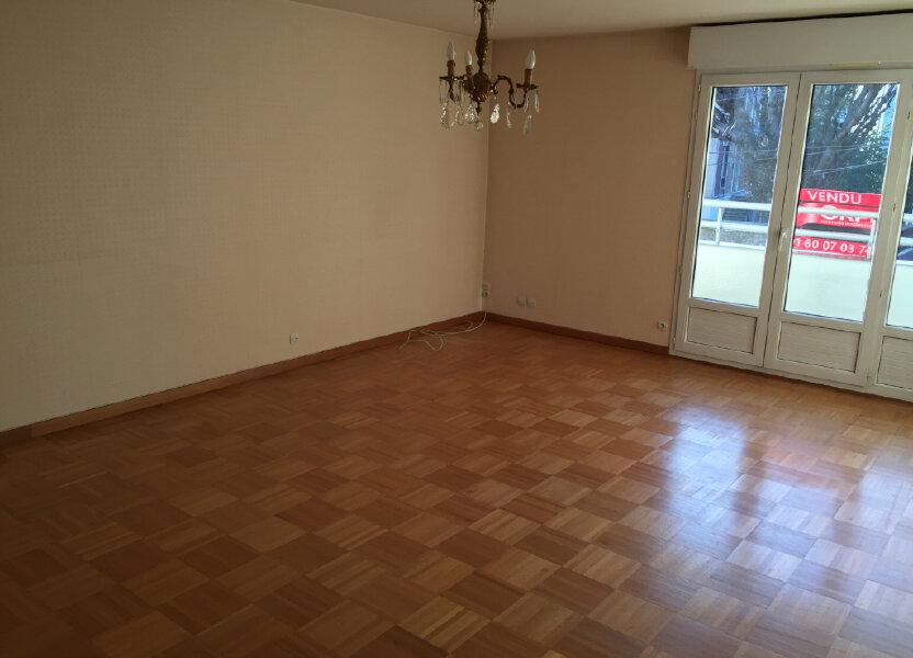 Appartement à louer 83.03m2 à Lagny-sur-Marne