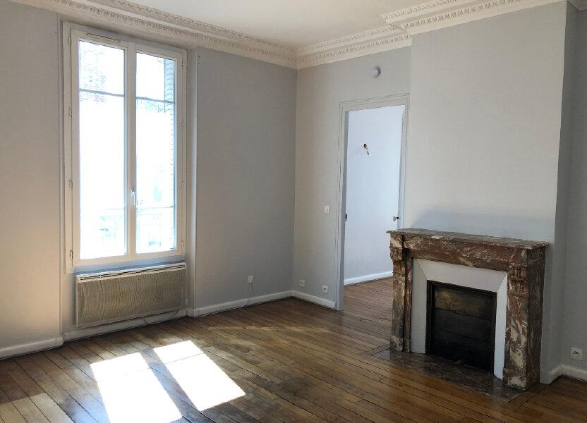 Appartement à louer 48.47m2 à Champigny-sur-Marne
