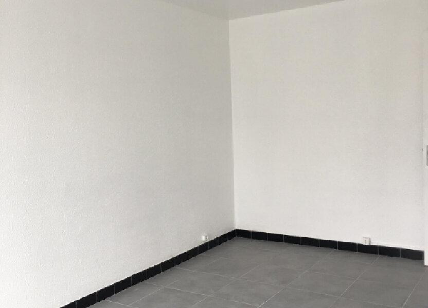 Appartement à louer 28.32m2 à Lagny-sur-Marne