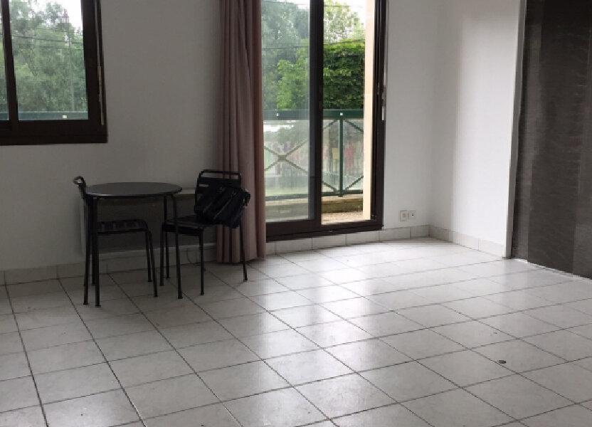 Appartement à louer 44.81m2 à Gournay-sur-Marne