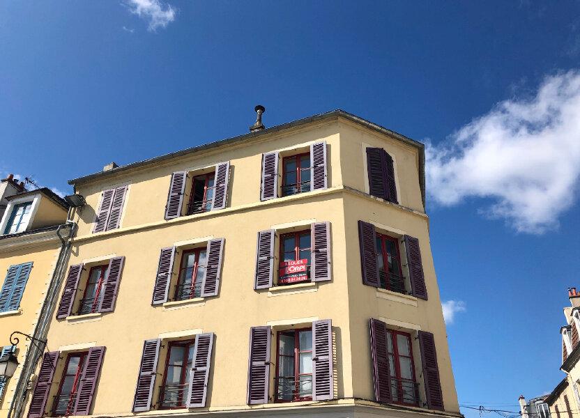 Appartement à louer 38.68m2 à Lagny-sur-Marne
