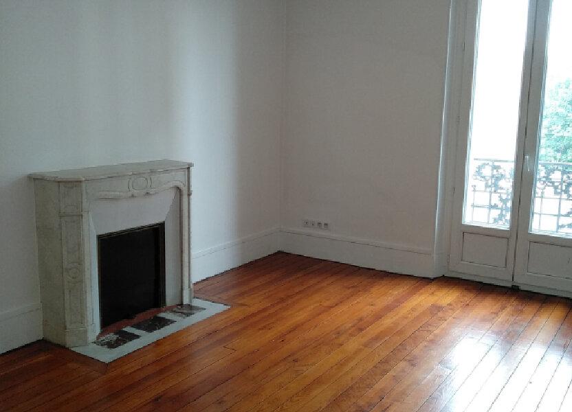Appartement à louer 60.4m2 à Champigny-sur-Marne