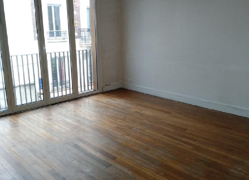 Appartement à louer 47.81m2 à Champigny-sur-Marne