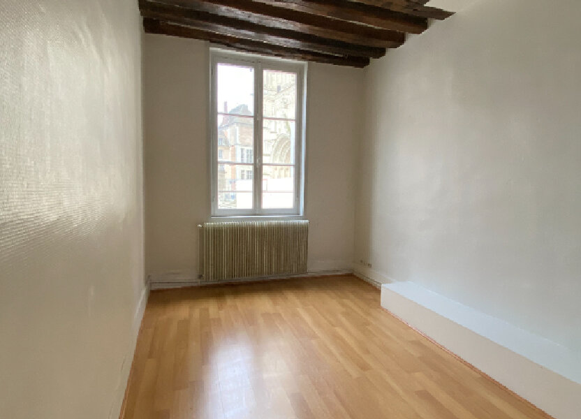 Appartement à louer 38.97m2 à Meaux