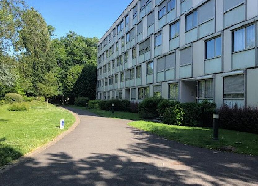 Appartement à louer 48m2 à Vaires-sur-Marne