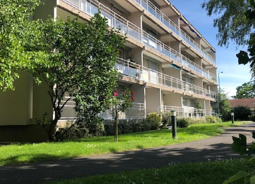 Appartement à louer 92.59m2 à Vaires-sur-Marne