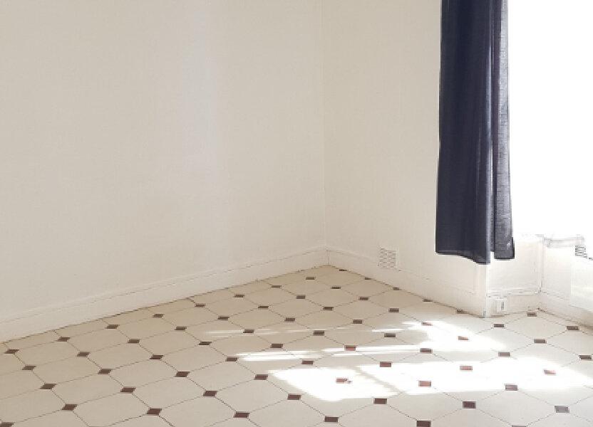 Appartement à louer 28.46m2 à Thorigny-sur-Marne