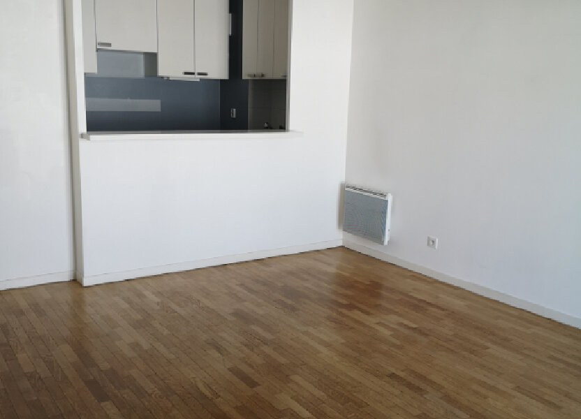Appartement à louer 57.9m2 à Lagny-sur-Marne