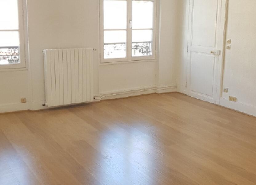 Appartement à louer 51.93m2 à Chantilly