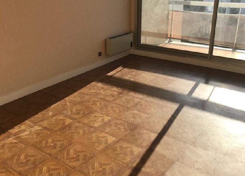 Appartement à louer 67.09m2 à Thorigny-sur-Marne