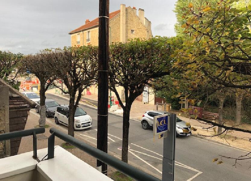 Appartement à louer 65.83m2 à Vaires-sur-Marne