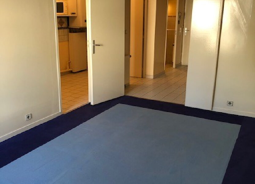Appartement à louer 32.08m2 à Lagny-sur-Marne