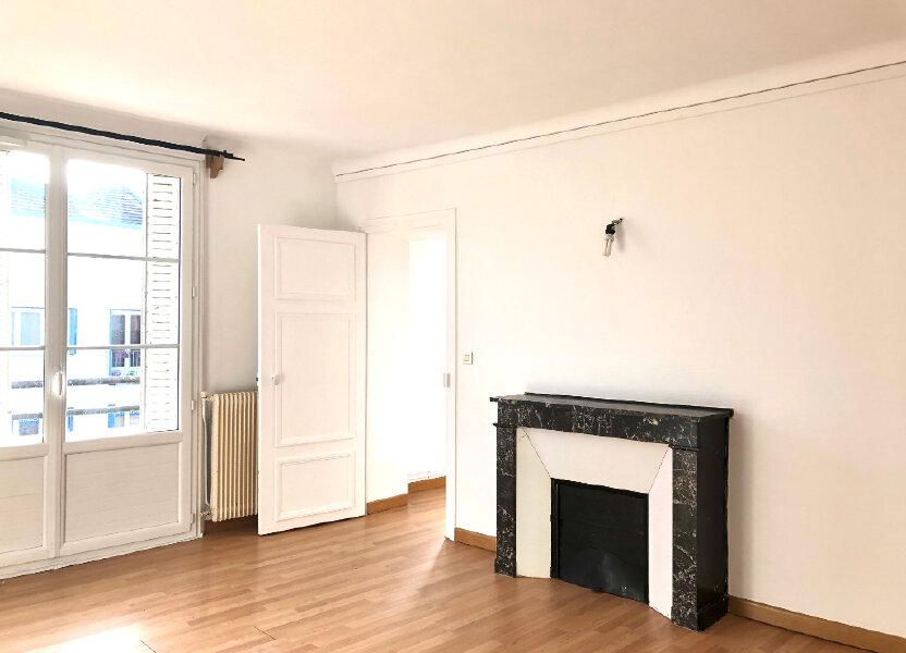 Appartement à louer 61.03m2 à Lagny-sur-Marne