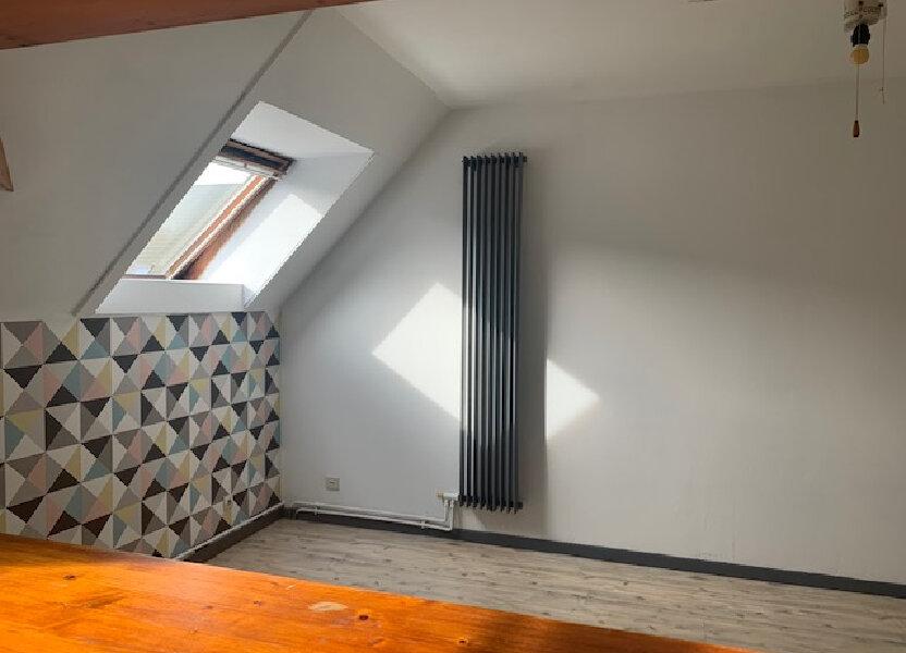 Appartement à louer 38m2 à Lagny-sur-Marne