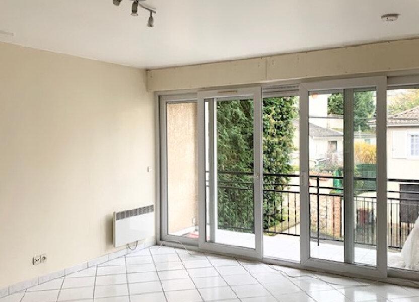 Appartement à louer 53.25m2 à Lagny-sur-Marne