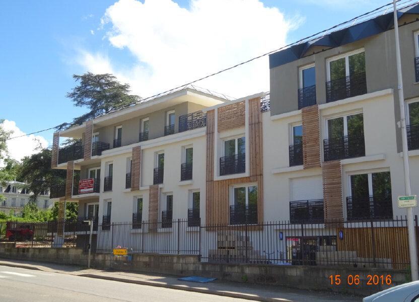 Appartement à louer 88.21m2 à Lagny-sur-Marne